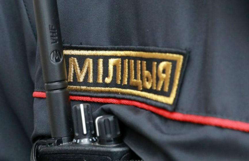 Взрывы в Жлобине, инцидент в Киевском сквере: МВД продолжает разоблачать фейки