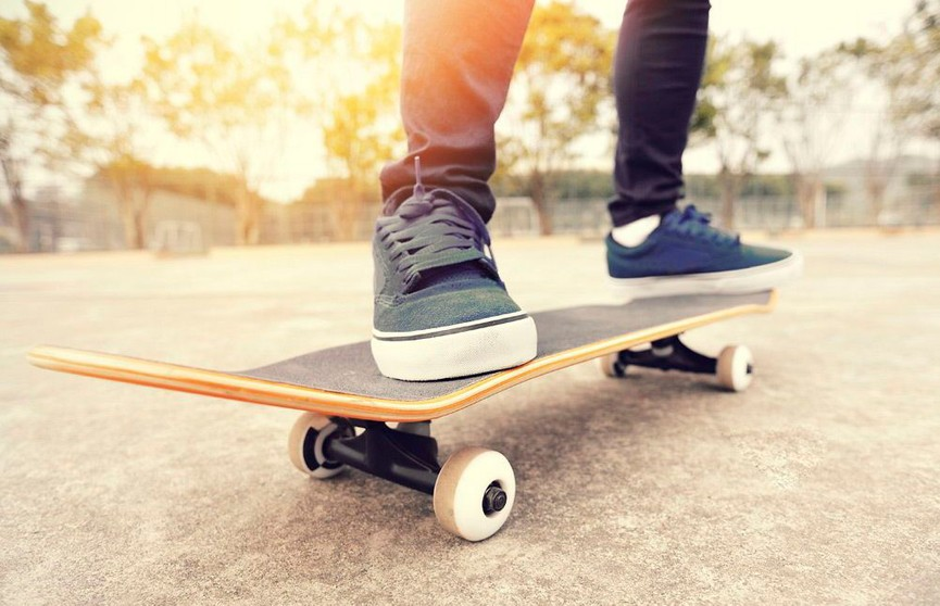 20-летний скейтбордист погиб в Гомеле
