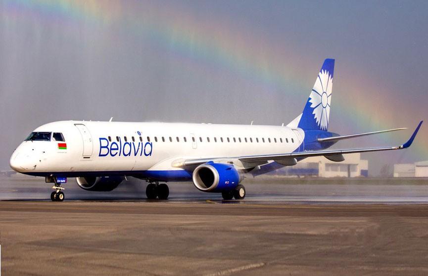 «Белавиа» возобновляет полёты в аэропорт Жуковский