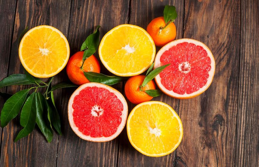 Названы уникальные для здоровья свойства грейпфрута