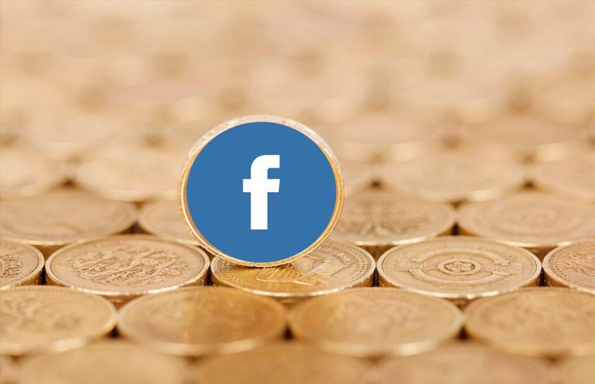 Новую криптовалюту официально представил Facebook