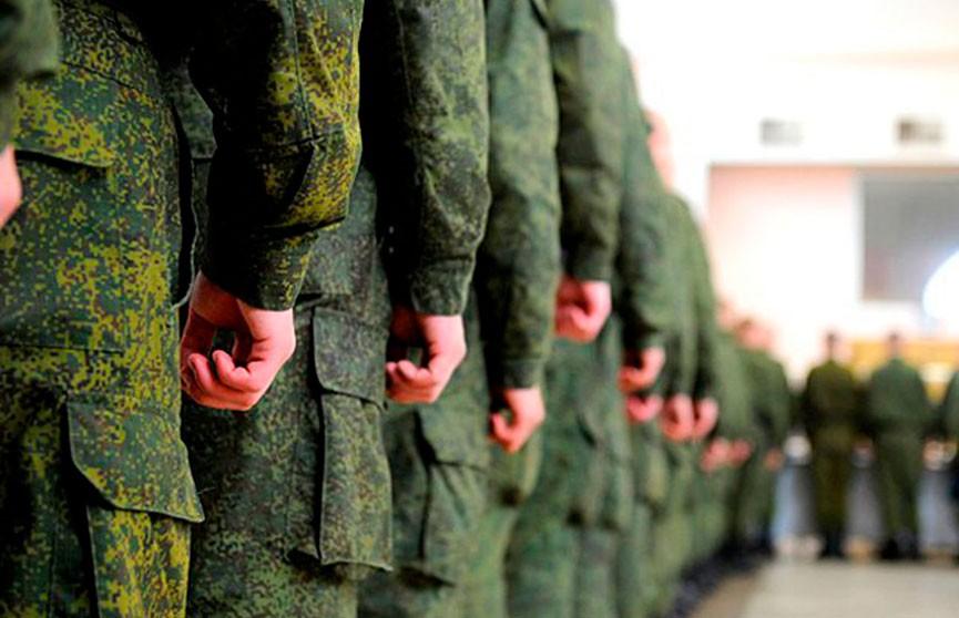 Служба в белорусской армии будет зачтена в трудовой стаж