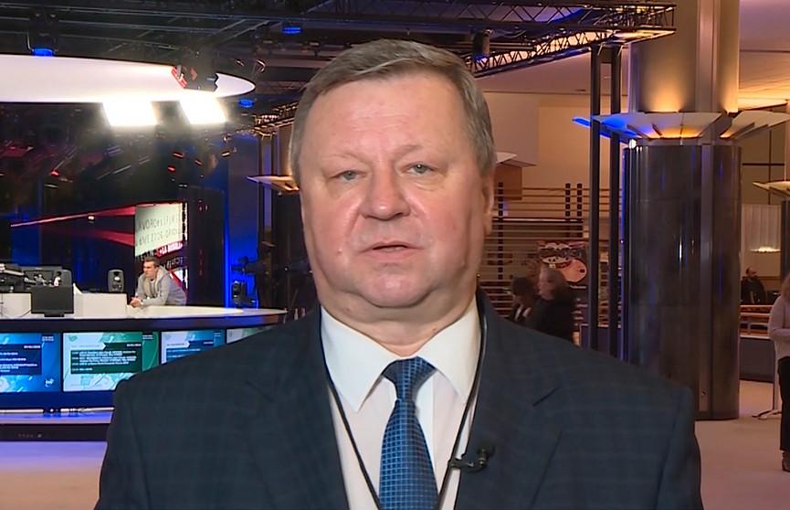 Виктор Шадурский: Беларусь готова встречать больше гостей из ЕС