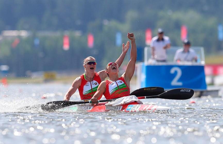 Лукашенко на собрании НОК: Высокие достижения атлетов во многом определяют престиж страны