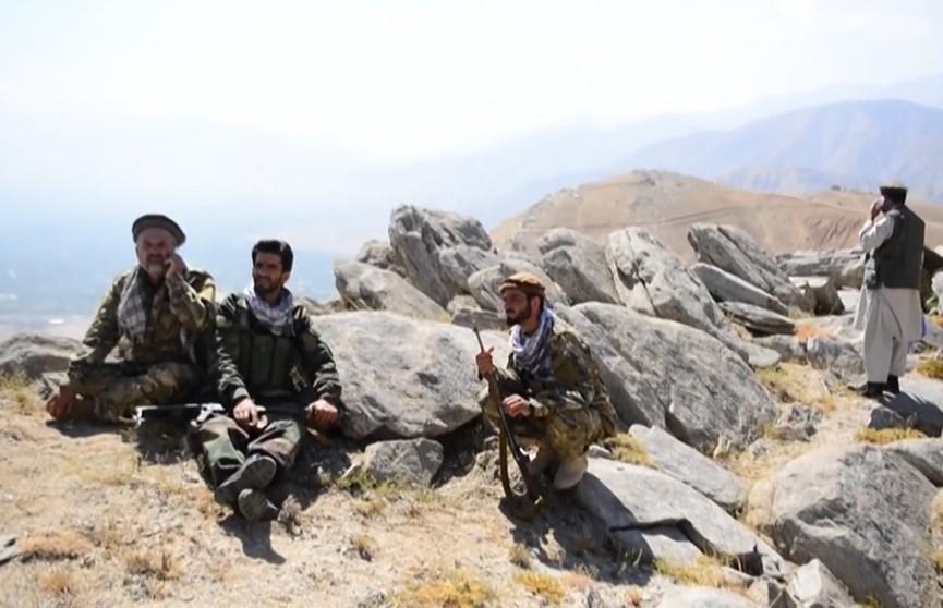 Ситуация в Афганистане: не прекращаются бои в Панджшере