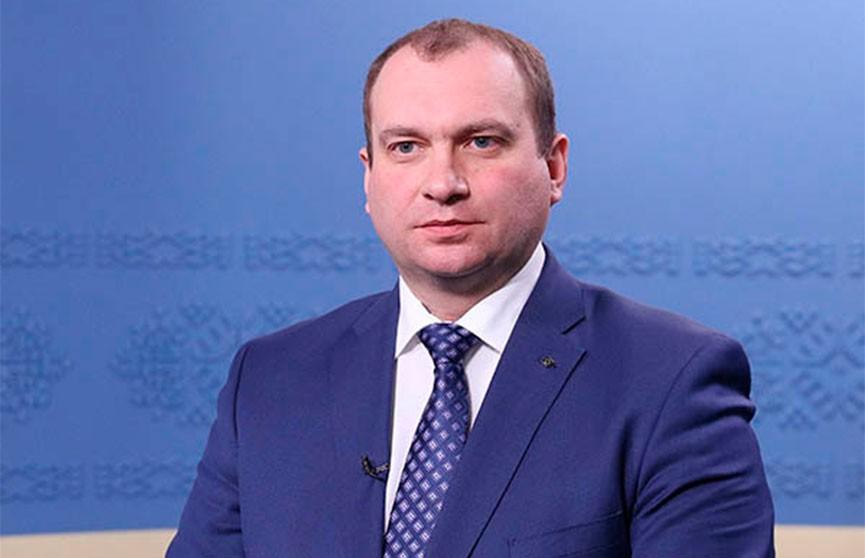 Председатель «Белнефтехима»: У белорусских НПЗ будет достаточно нефти для эффективной работы