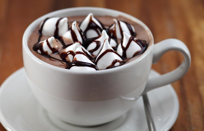 3 секрета приготовления вкусного какао. Вряд ли вы о них знали