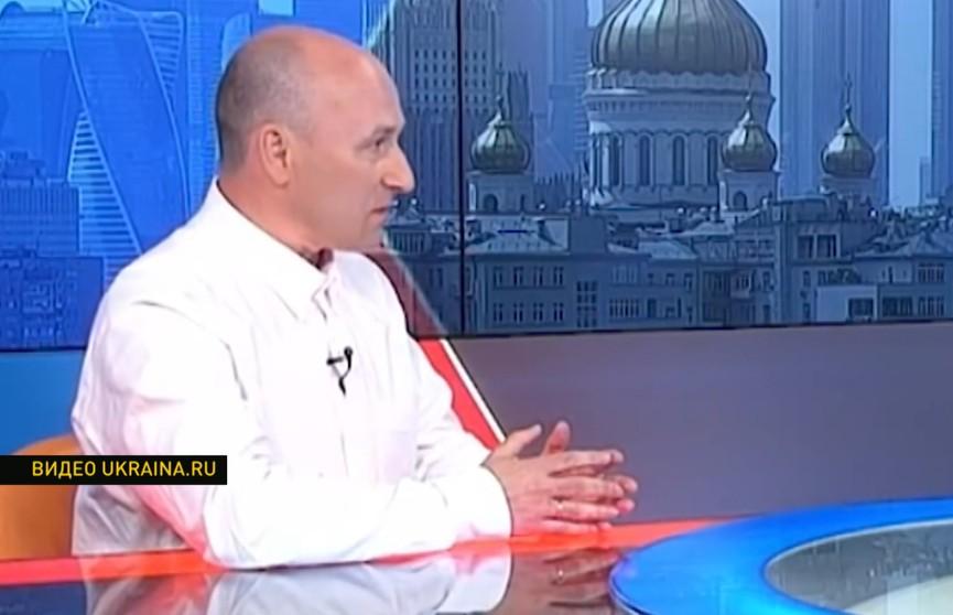 Эксперт: Украина фактически перешла под управление Запада и стала инструментом борьбы против России