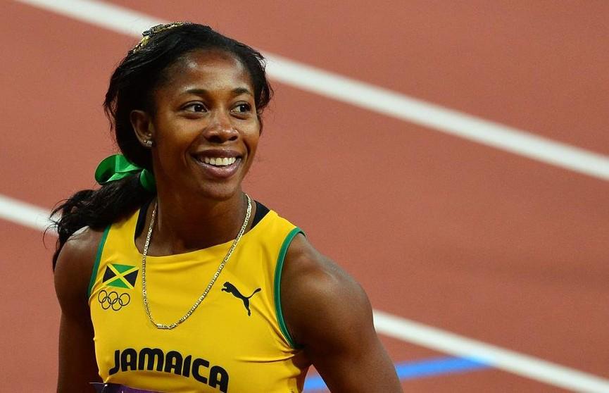Двукратная олимпийская чемпионка в беге на 100 метров Шелли-Энн Фрейзер-Прайс назвала себя главным претендентом на золото в Токио