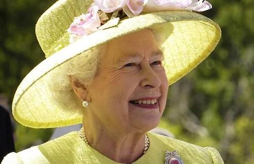 Королева Елизавета II поделилась впечатлением от ланча с Юрием Гагариным