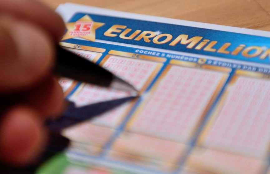 Более €50 млн выиграл в лотерею житель Бельгии