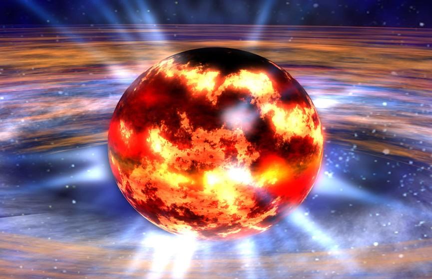 Астрономы зафиксировали столкновение черной дыры с объектом, которого «не должно существовать»