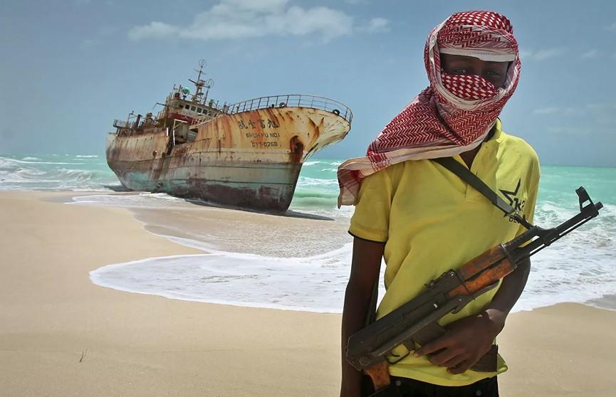 Пираты похитили девять членов экипажа норвежского сухогруза возле берегов Бенина