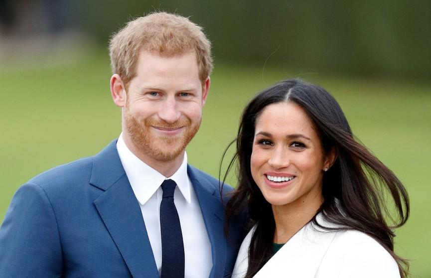 Принц Гарри и Меган Маркл больше не будут использовать свои титулы
