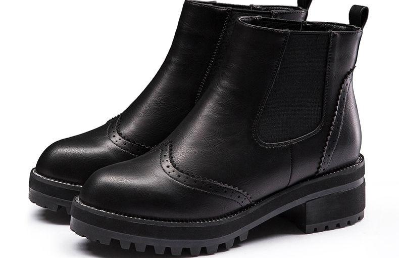 Как ухаживать за зимней обувью? Несколько простых советов