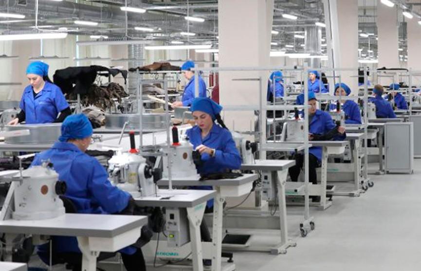 Витебский меховой комбинат открывается после масштабной модернизации