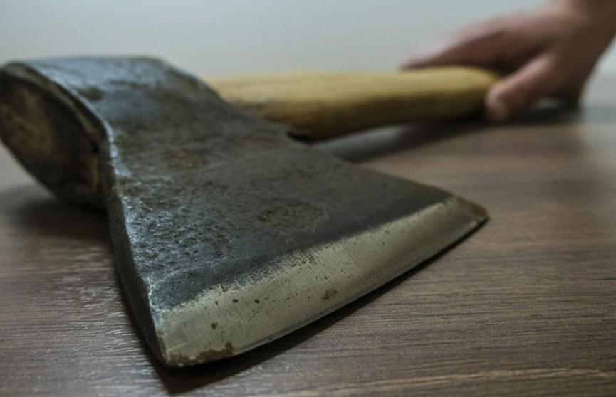 Подросток в Каменецком районе пытался убить своего отца