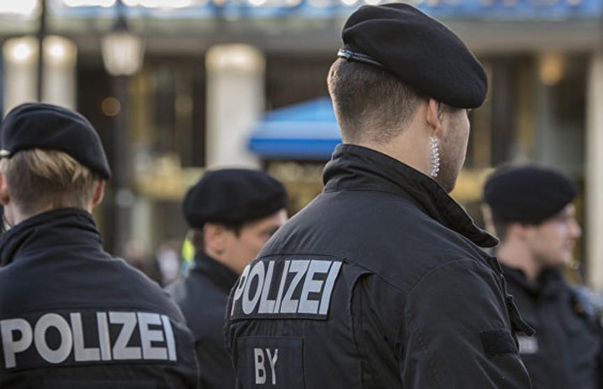 Бомбу времён Второй мировой войны нашли в Германии