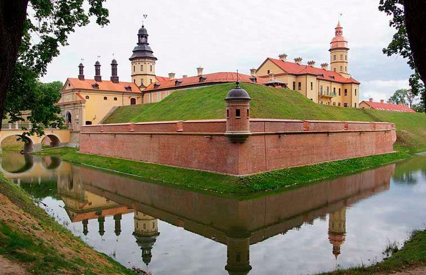 «Вечера Большого театра» проходят в замке Радзивиллов