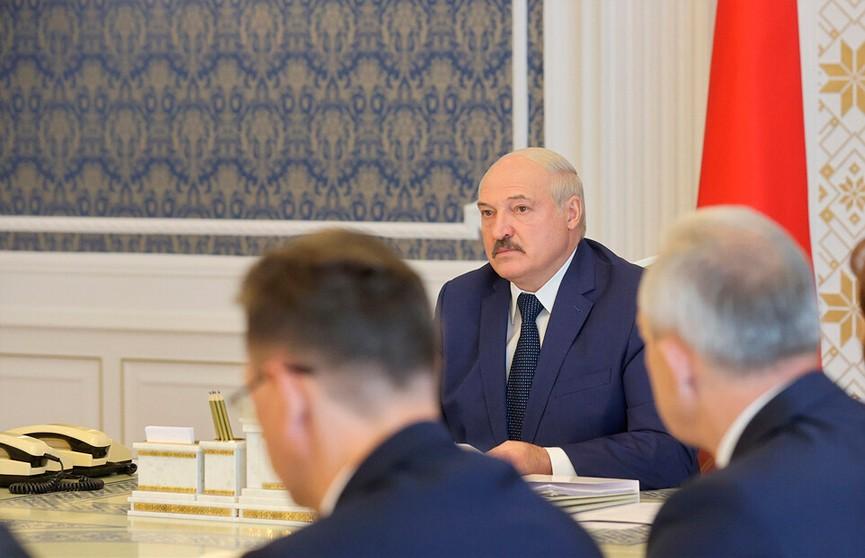 Лукашенко о деятельности ИП: Это жесточайшее требование, я от правительства не отстану, пока мы не выработаем систему
