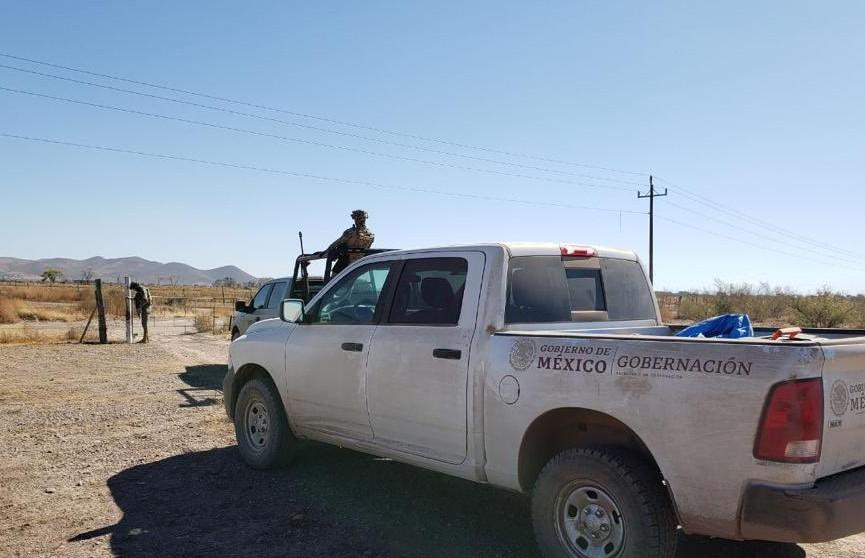 66 тел нашли в тайном захоронении в Мексике