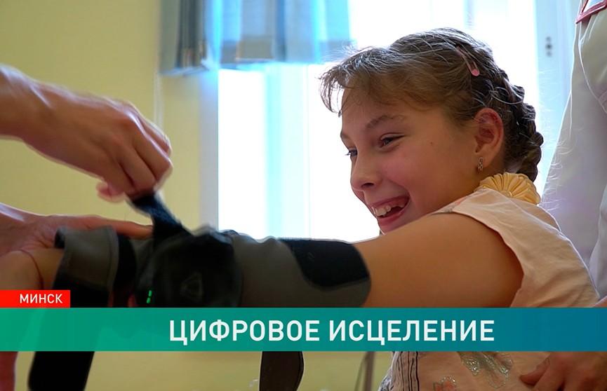 Цифровое исцеление: белорусские разработчики используют виртуальную реальность, чтобы помочь детям с ДЦП