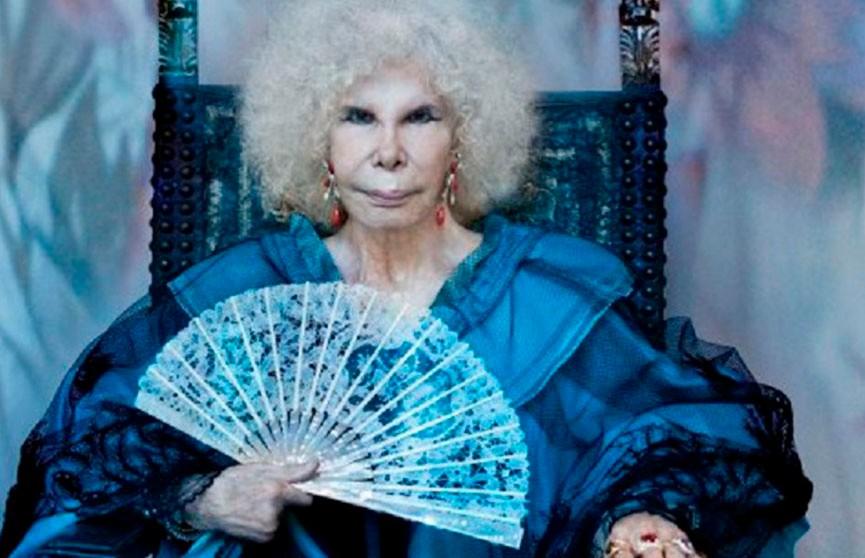 Самая титулованная герцогиня-любительница пластических операций. Посмотрите, как менялась её внешность