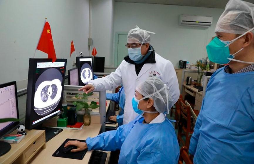 Процент смертности от китайского коронавируса оказался ниже, чем от атипичной пневмонии и ОРВИ
