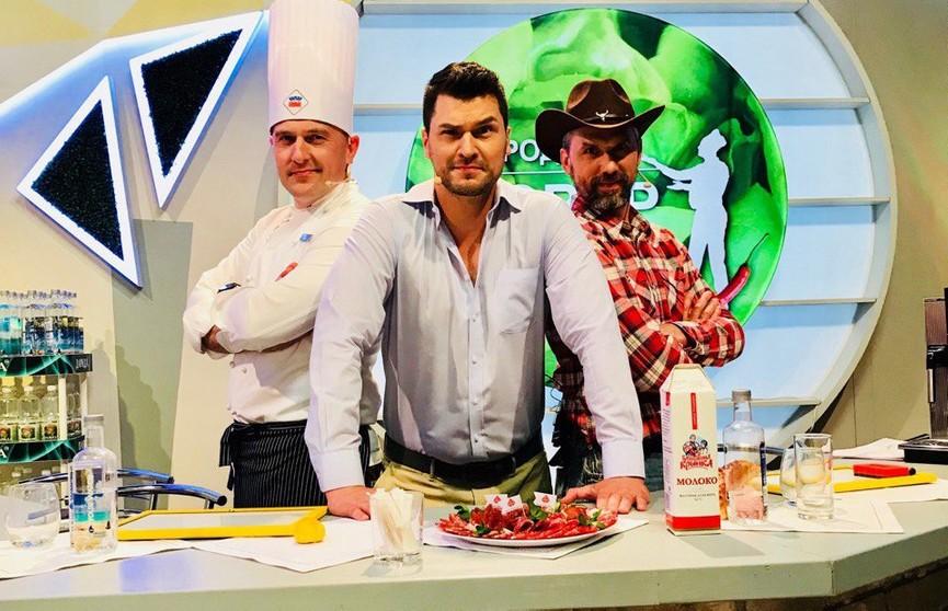 Кулинарное шоу «Народный повар» ищет новых участников! Ведется активный прием заявок