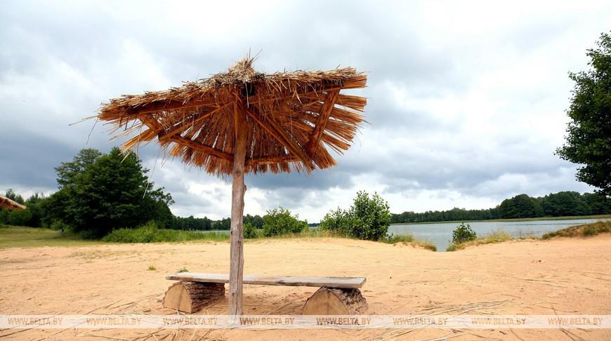 Где можно купаться в Минске? Рассказывает санэпидемслужба