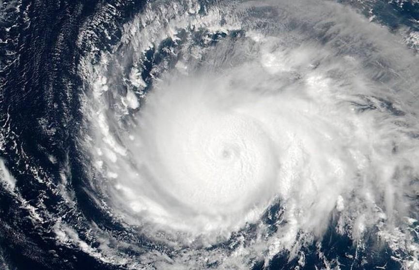 Из-за урагана «Флоренс» эвакуировали 1,5 млн человек в США