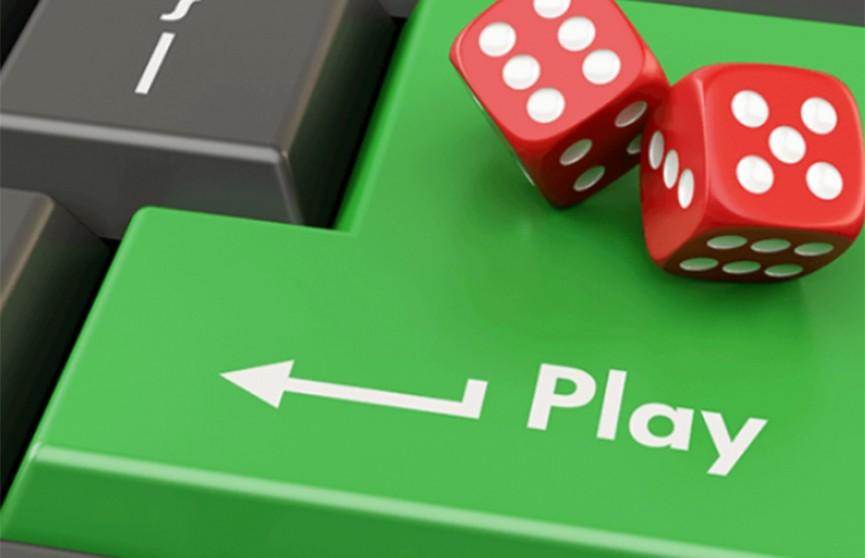 Онлайн-казино легализовали в Беларуси