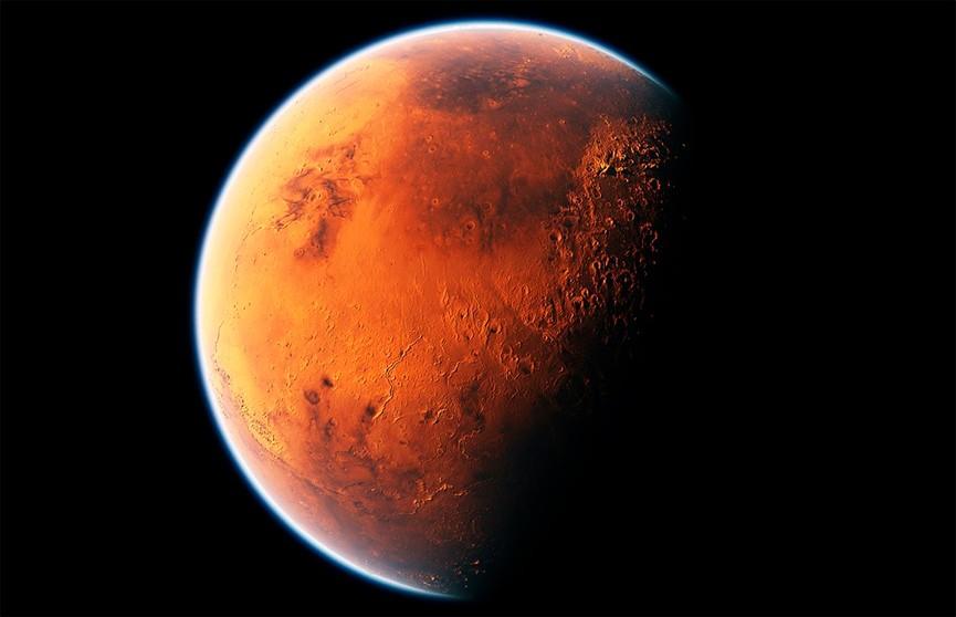 Противостояние Марса можно будет увидеть в ночь с 13 на 14 октября