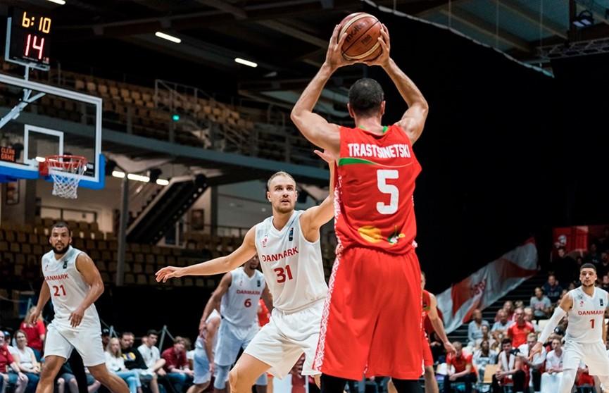 Баскетболисты сборной Беларуси завершили выступление в квалификации чемпионата Европы 2021 года