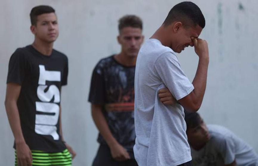 Пожар в тренировочном центре ФК «Фламенго»: погибли несколько молодых игроков и сотрудники клуба