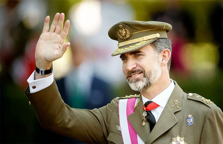 Глава Каталонии потребовал отречения короля Испании после «бегства» его отца