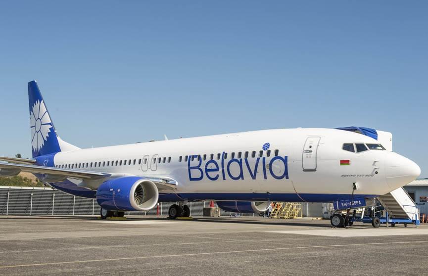 «Белавиа» вводит экспериментальные тарифы: улететь в Барселону и Париж можно за 35 евро