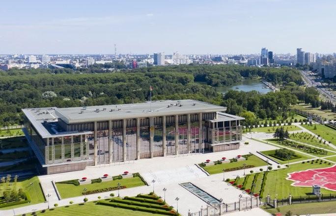 Лукашенко поздравил американский народ с Днем Независимости