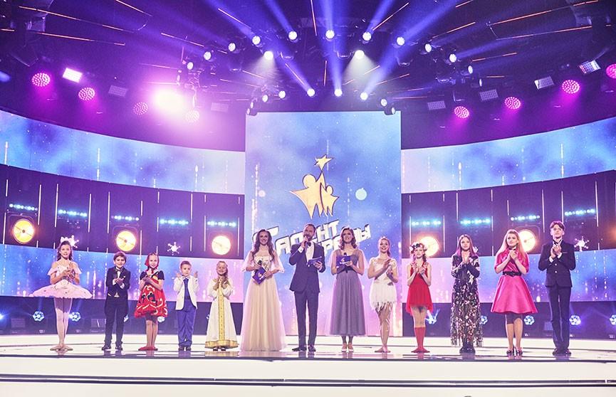 Победители шоу «Талент краіны-4»
