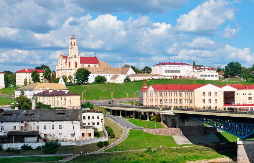 Этап конкурса «Властелин села» пройдёт в Гродно