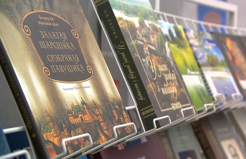 Литературный автобус доставит посетителей на книжную выставку