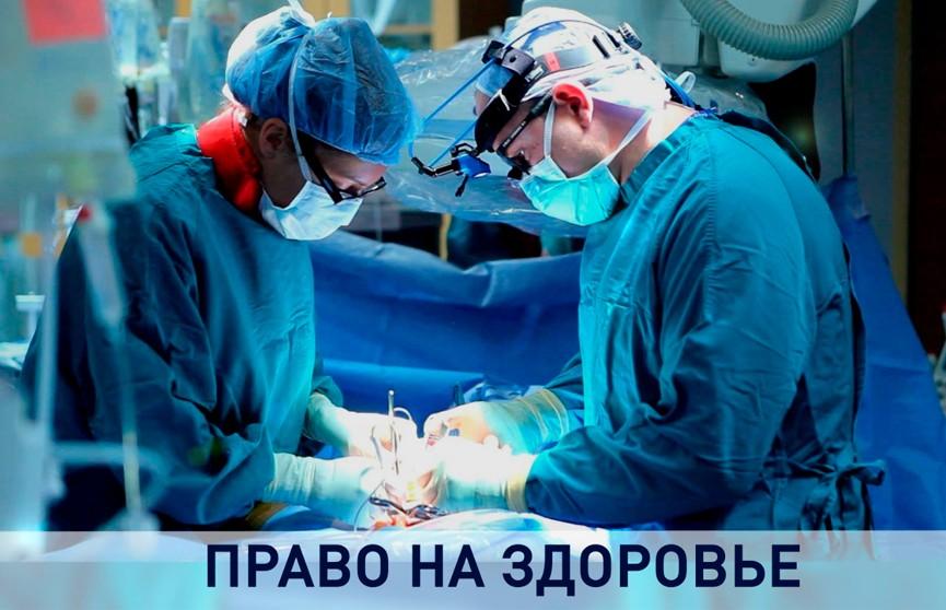 Онкология – не приговор. В Беларуси излечивают до 75% пациентов, а остальным значительно продлевают жизнь
