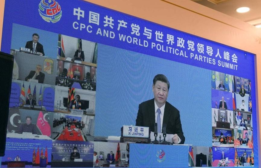 Глеб Лавров. Взгляд в завтра: 100 лет Компартии Китая в мире и некруглый юбилей Партизанского парада в Минске