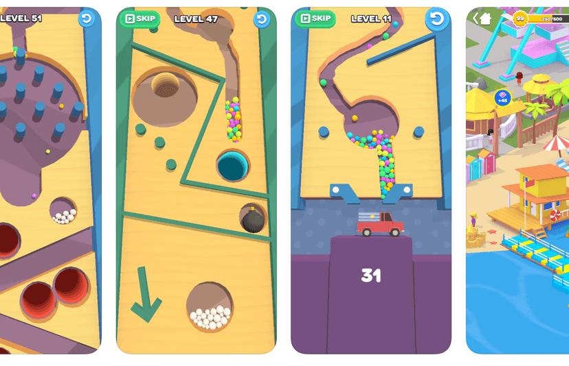 Сразу в AppStore и Google Play! Игра белорусских разработчиков стала самой популярной в мире
