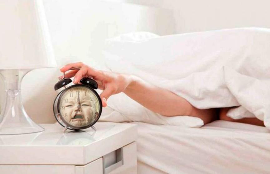 Из-за чего люди просыпаются раньше будильника?