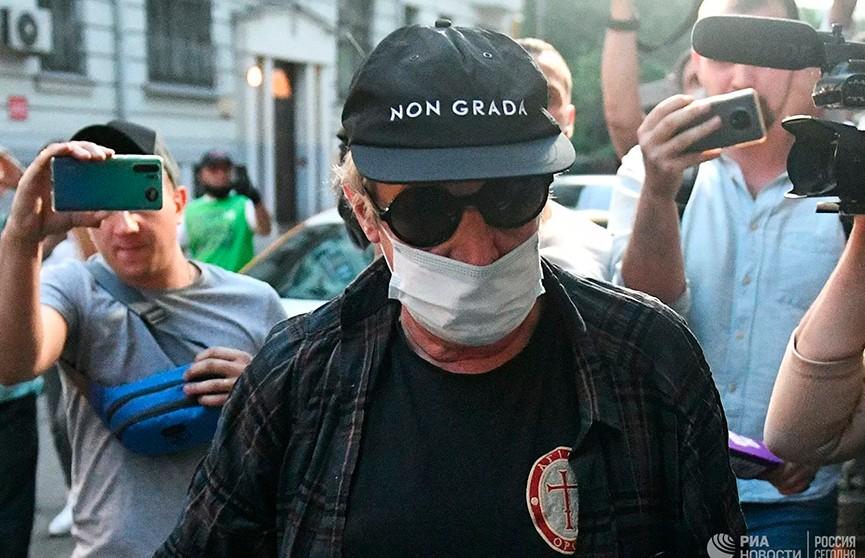 Ефремову предъявлено обвинение в окончательной редакции