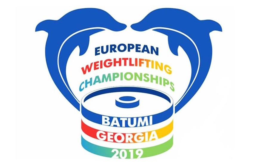 Беларусь заняла второе место в общем медальном зачёте на Чемпионате Европы по тяжёлой атлетике в Грузии