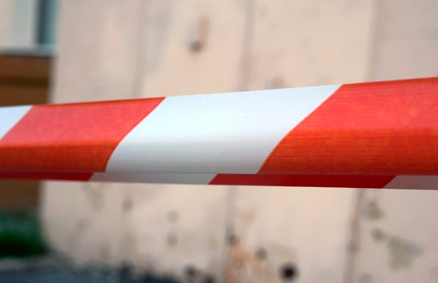 Похожий на гранату предмет нашли на Заславской улице в Минске: работают саперы