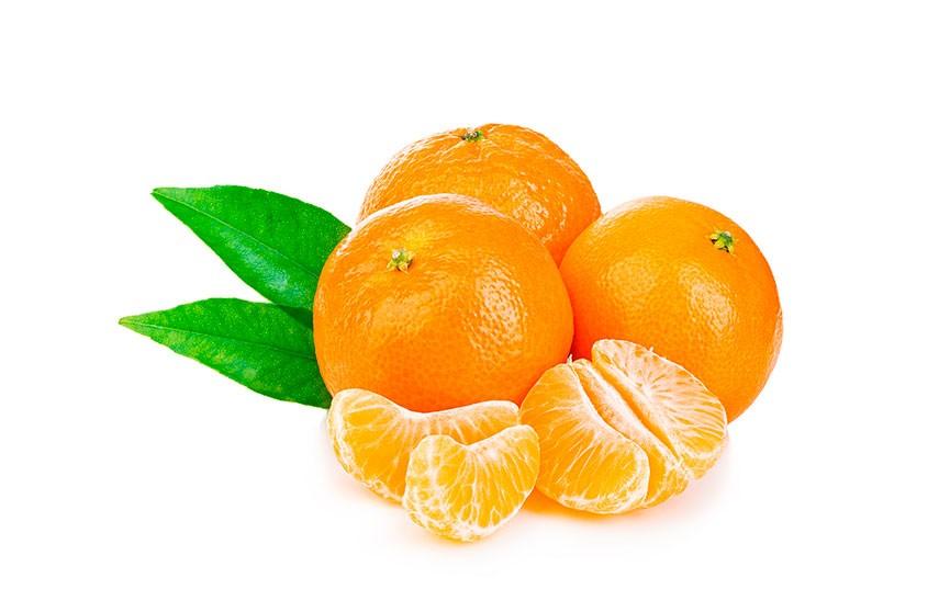Названы польза и вред мандаринов