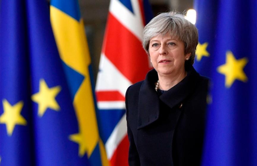 Британский парламент в третий раз проголосует по сделке о Brexit